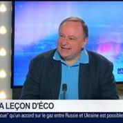 Jean-Marc Daniel: 80% d'une classe d'âge au niveau du bac, l'objectif de Jean-Pierre Chevènement en 1985 –