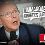 Jacques Maillot : François Hollande a changé de lunettes : enfin une réforme réussie !