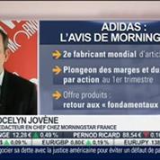 Placement en bourse: Les sociétés à acheter ou à vendre: Jocelyn Jovène, dans Intégrale Placements –