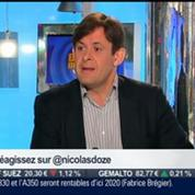 Nicolas Doze: Le experts 1/2
