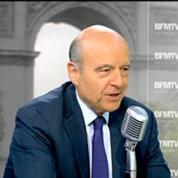 Exclusion de Jérôme Lavrilleux de l'UMP : Alain Juppé s'est abstenu