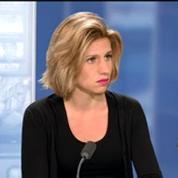 Diane Lazarevic: Tout ce qui m'importe, c'est que mon père soit libéré