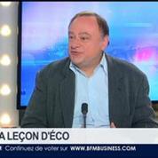 Jean-Marc Daniel: La désignation de Jacques Delors à la tête de la Commission européenne en 1984 –