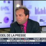 Les objectifs de la mise en place du comité Place de Paris 2020: Jean-François Filliatre, dans Intégrale Placements –
