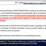 7 jours BFM: Mehdi Nemmouche, du braquage au jihad –