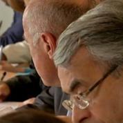 Réforme territoriale: André Vallini promet jusqu'à 10 milliards d'euros d'économies