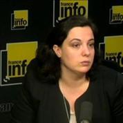 Péage camions : Emmanuelle Cosse critique «une taxe a minima»