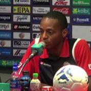 Football / Junior Diaz (Costa Rica) : Ecrire une page de l'histoire