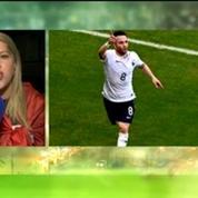 Mondial 2014: On n'a que nos yeux pour pleurer, pour une Suisse