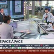 Olivier Delamarche VS Pascale Auclair: Les mesures conventionnelles de la réunion de la BCE, dans Intégrale Placements – 2/2