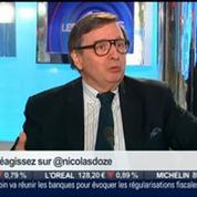 Nicolas Doze: Les experts – 2/2