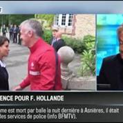 Le parti pris d'Hervé Gattegno : Peut-on encore réformer la France au-delà des difficultés de François Hollande ? –