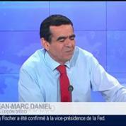 Jean-Marc Daniel L'histoire de la création de l'impôt sur le revenu –