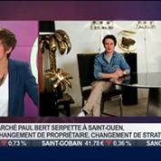 Le Paris de Jean-Cyrille Boutmy, Paul Bert Serpette, dans Paris est à vous –