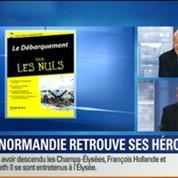 BFM Story: 70 ans après, la Normandie retrouve ses héros