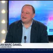 Jean-Marc Daniel: L'affaire de la cinémathèque en 1968 –