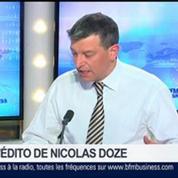 Nicolas Doze: Il n'y a pas de sortie de crise possible pour résoudre les problèmes de la SNCF