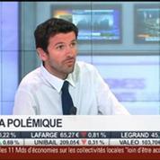 Nicolas Doze: Une grève coûte chère