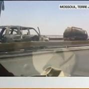 Grand Angle: Mossoul, terre jihadiste