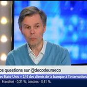 BNP Paribas: la France et les États-Unis vont-ils sortir les armes 3 jours avant les cérémonies du Débarquementen Normandie ?, dans Les Décodeurs de l'éco 3/5