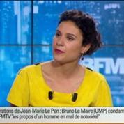 BFM Politique: L'After RMC: Bruno Le Maire répond aux questions de Véronique Jacquier 6/6