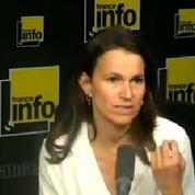 Filippetti aux intermittents : «On est allé très loin»