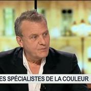 Les experts de la couleur, dans Goûts de luxe Paris 2/8