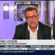 Que faut-il aujourd'hui pour réussir dans le capital-innovation?: Denis Lucquin, dans Intégrale Placements –