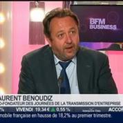 La tendance du moment: Les journées de la transmission d'entreprises, dans Paris est à vous –