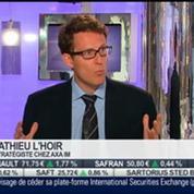 Mathieu L'Hoir VS Ronan Blanc: L'euro reste stable, pourquoi?, dans Intégrale Placements – 2/2