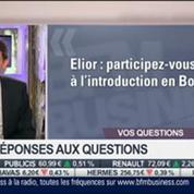 Les réponses de François Monnier aux auditeurs dans Intégrale Placements –
