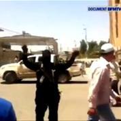 Irak: au cœur de Mossoul occupée par les islamistes