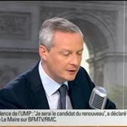 Bourdin Direct : Bruno Le Maire