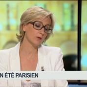 Un été parisien, dans Goûts de luxe Paris – 7/8