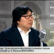 Bourdin Direct : Jean-Vincent Placé –
