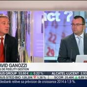 Que dire de la prestation de Mario Draghi?: David Ganozzi, dans Intégrale Placements –