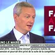 Bygmalion : Bruno Le Maire «écoeuré par cette nouvelle affaire»