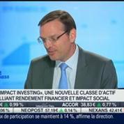 Impact investing: une nouvelle classe d'actif alliant rendement et impact social: Frédéric Vuillod, dans Intégrale Bourse –