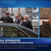 BFM Story: L'islam de France impuissant –