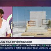 Le Paris de Xavier Veilhan, plasticien, dans Paris est à vous –