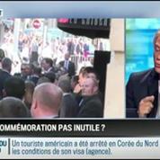 Le parti pris d'Hervé Gattegno: D-Day, une commémoration très utile