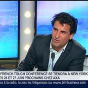 La French Touch Conference veut mettre en avant les atouts des start-ups françaises, Gaël Duval, dans GMB