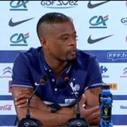 Mondial 2014: J-1 avant le deuxième match, les Bleus sont confiants
