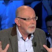Vif débat entre Aymeric Caron et Jean-François Kahn sur le Front national