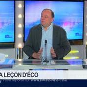 Jean-Marc Daniel: Pierre de Saint-Cricq, le tout premier ministre du Commerce et des Manufactures –