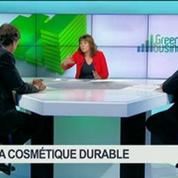 Habitat: piloter son énergie et la cosmétique durable: Gilles Berhault, Olivier Fahy et Jean Yves Berthon, dans Green Business 4/5