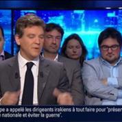 BFM Politique: L'interview d'Arnaud Montebourg par Apolline de Malherbe 1/6