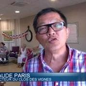 France Nigeria: une maison de retraite a vibré à Grasse