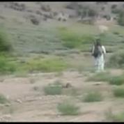 Les talibans diffusent la vidéo de la libération du sergent américain