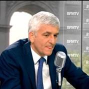 Hervé Morin :